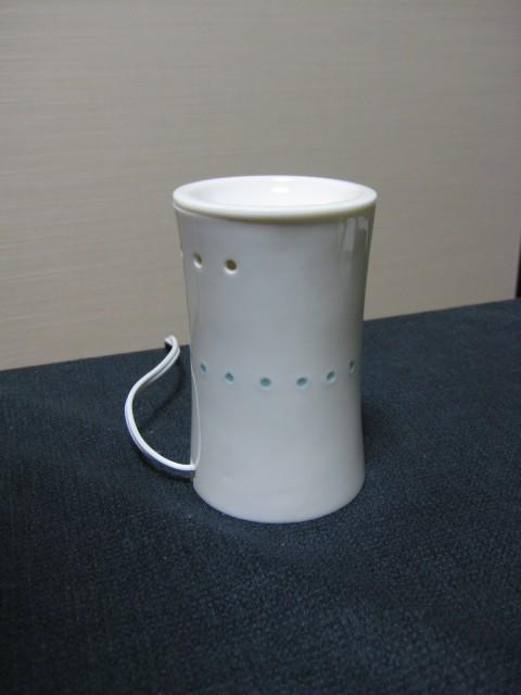 アロマ電気ポット